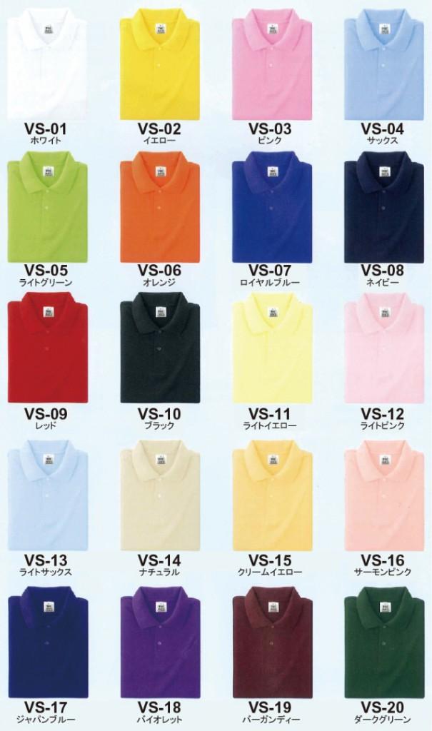 VP-451カラー