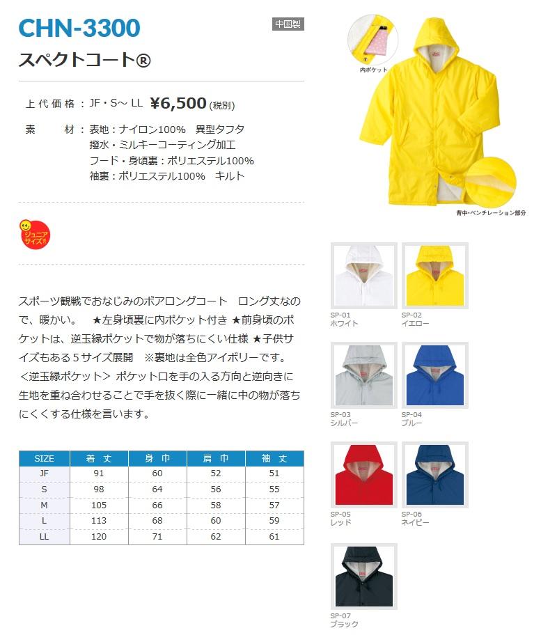 CHN-3300 ②